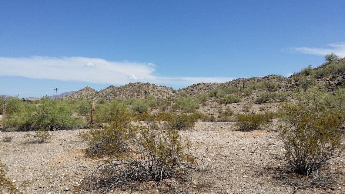 0000 S 191st Avenue S, Buckeye, AZ 85326