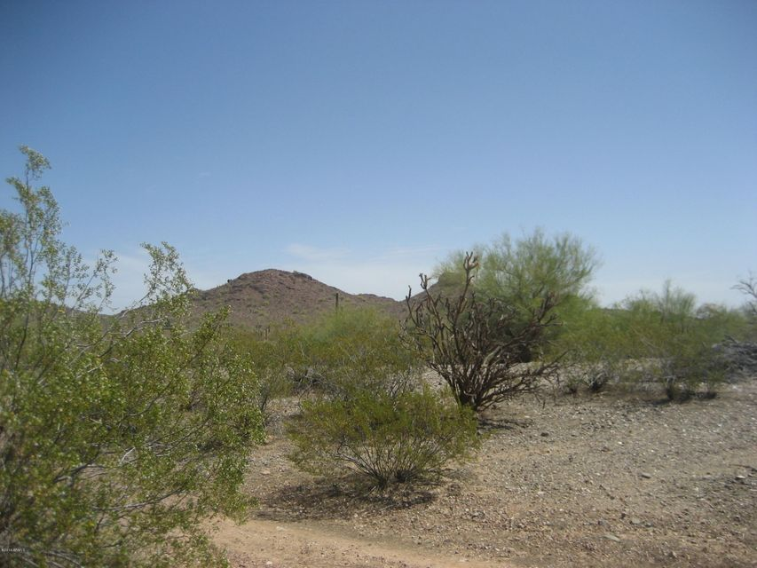 279XX N 144TH Drive Lot 0, Unincorporated County, AZ 85387