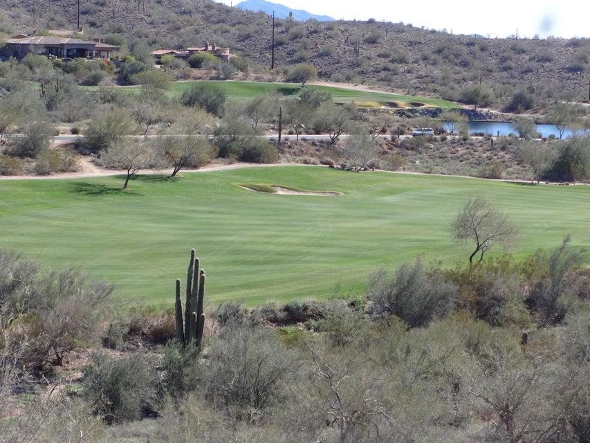 9434 N DESERT WASH Trail Lot 3, Fountain Hills, AZ 85268