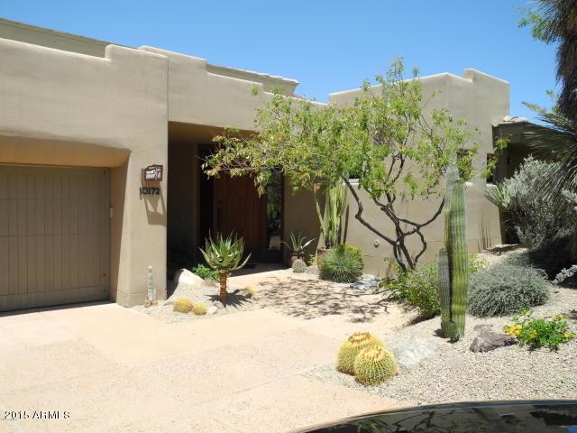 Photo of 10172 E OLD TRAIL Road, Scottsdale, AZ 85262