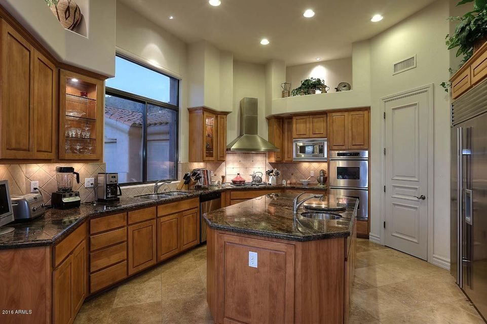 MLS 5387152 11510 E MIRASOL Circle, Scottsdale, AZ 85255 Scottsdale AZ McDowell Mountain Ranch