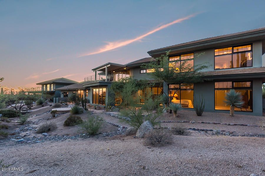 9333 E PINNACLE VISTA Drive, Scottsdale, AZ 85262