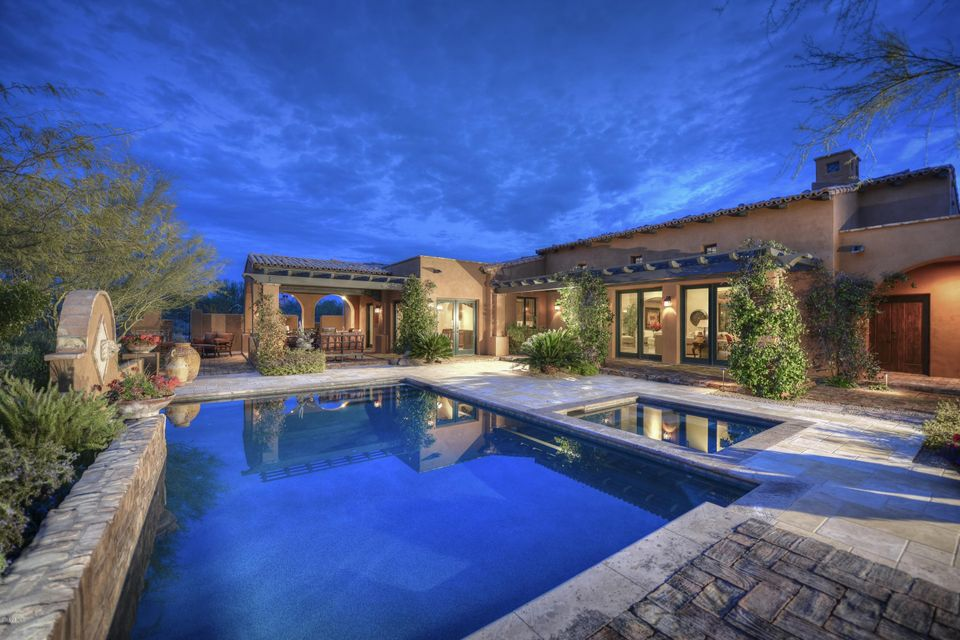 7486 E Sonoran Trail