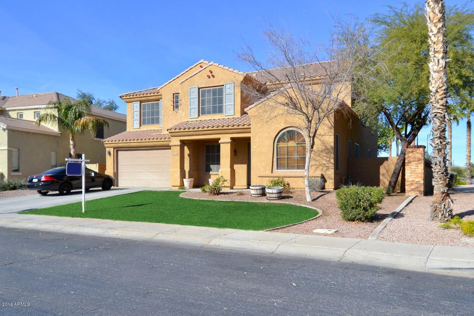 MLS 5385359 4490 S COBBLESTONE Street, Gilbert, AZ 85297 Gilbert AZ Estates At The Spectrum