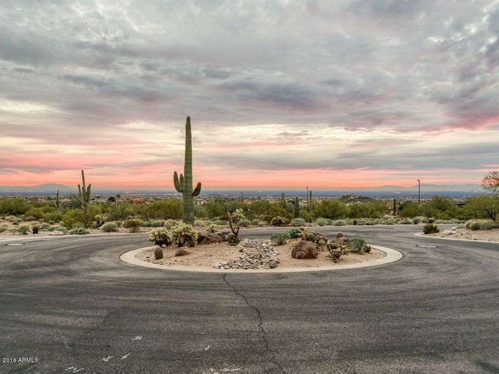 8430 E SCARLET -- Lot 16, Mesa, AZ 85207