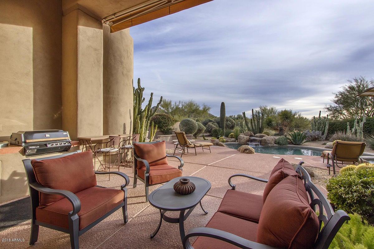 7485 E TUMBLEWEED Drive Scottsdale, AZ 85266 - MLS #: 5059852