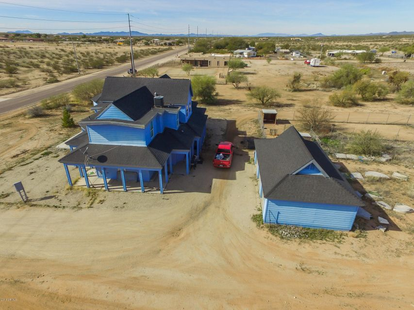 MLS 5388302 25244 W PATTON Road, Wittmann, AZ Wittmann AZ Luxury