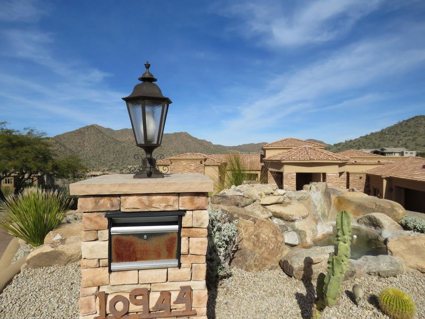 MLS 5387773 10944 N ARISTA Lane, Fountain Hills, AZ 85268 Fountain Hills AZ Crestview