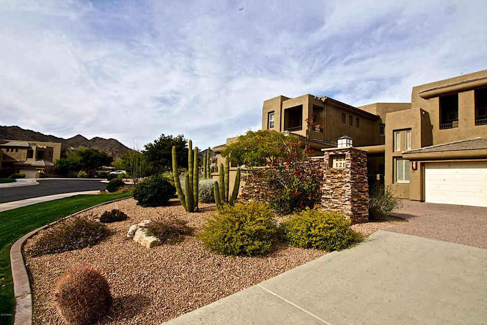 14850 E GRANDVIEW Drive E 221, Fountain Hills, AZ 85268