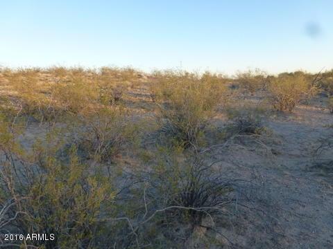 21755 W GIBSON Way Lot 3, Wickenburg, AZ 85390