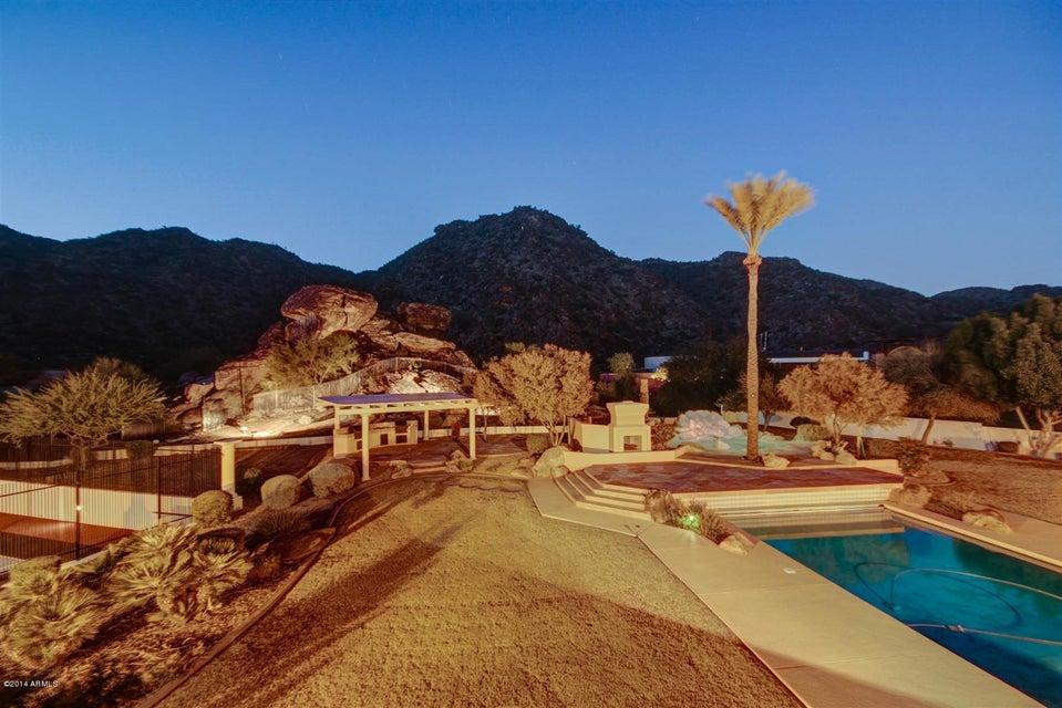 MLS 5389484 11809 S MONTEZUMA Court, Phoenix, AZ 85044 Phoenix AZ Ahwatukee Custom Estates