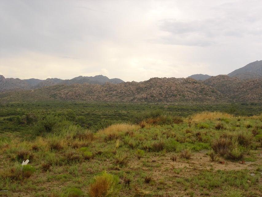 26675 W OX Ranch Road Lot 31 46 acres, Congress, AZ 85332