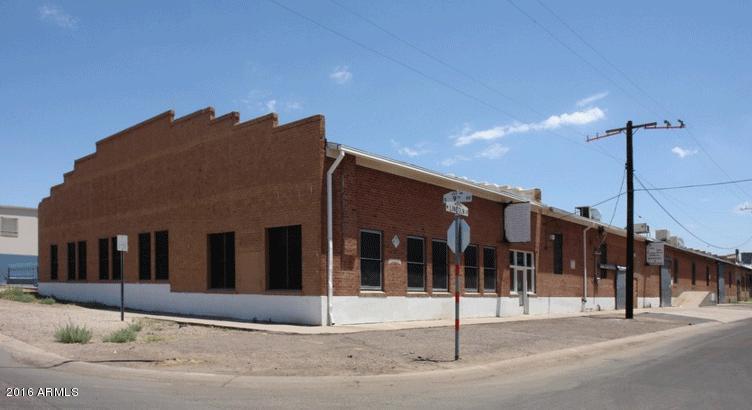 850 W LINCOLN Street, Phoenix, AZ 85007