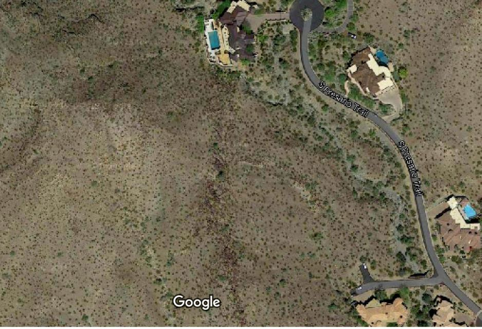 14402 S PRESARIO Trail Lot 15, Phoenix, AZ 85048
