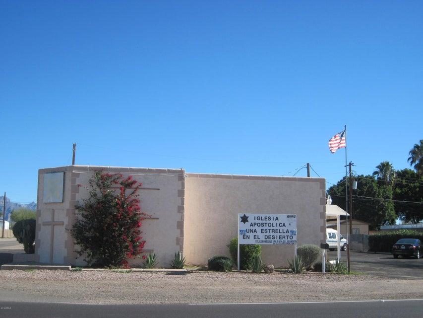 415 S MERIDIAN Road, Apache Junction, AZ 85120