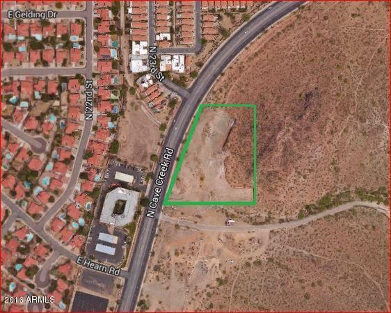 14115 N Cave Creek Road, Phoenix, AZ 85022