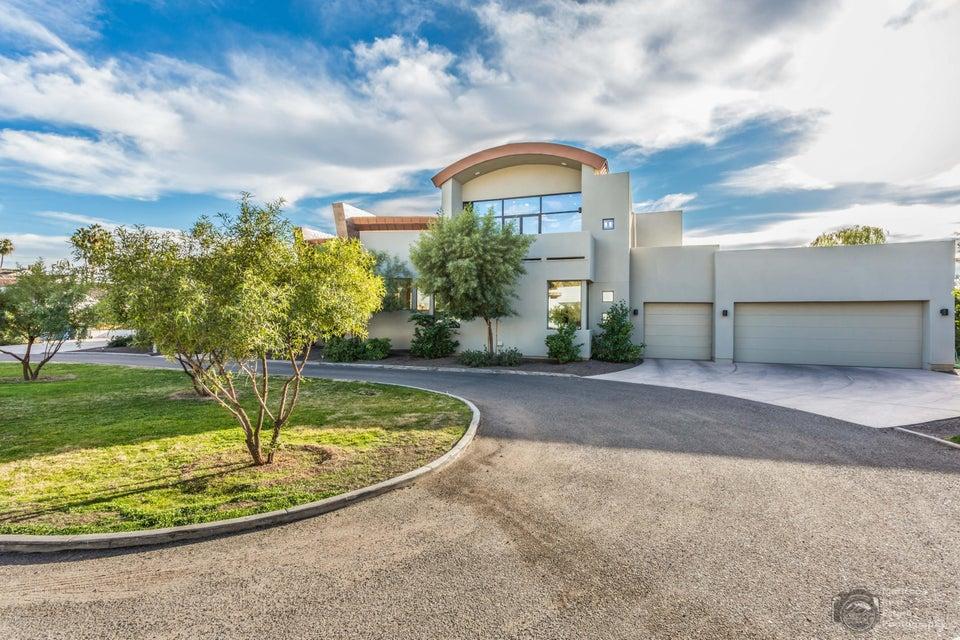 5301 E CALLE DEL NORTE --, Phoenix, AZ 85018