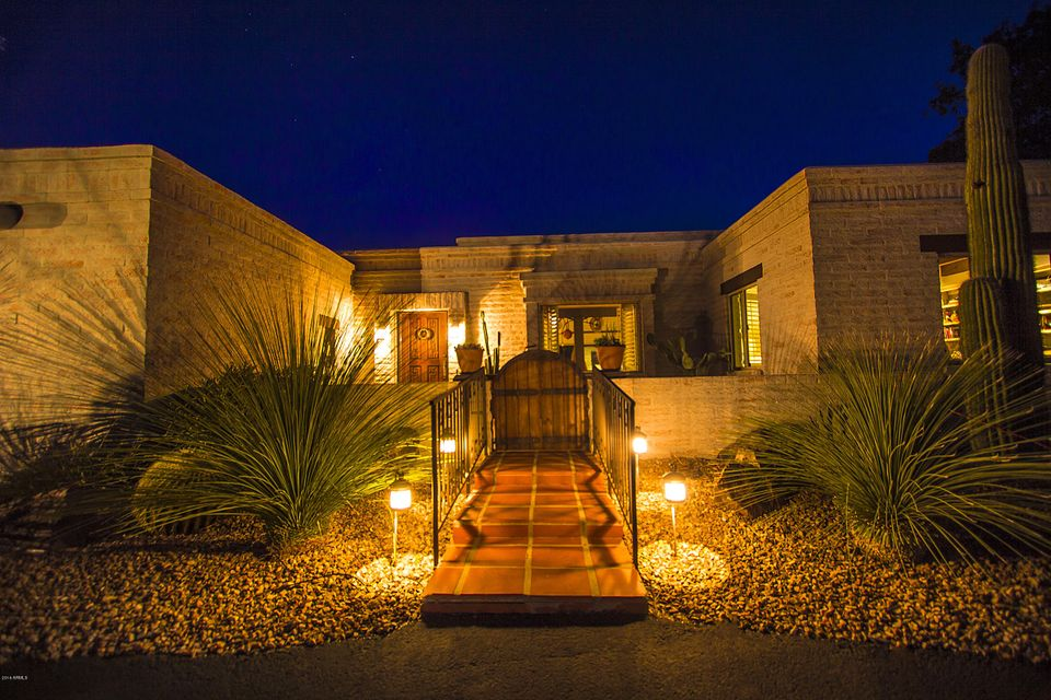 2101 CONDOR Road, Wickenburg, AZ 85390