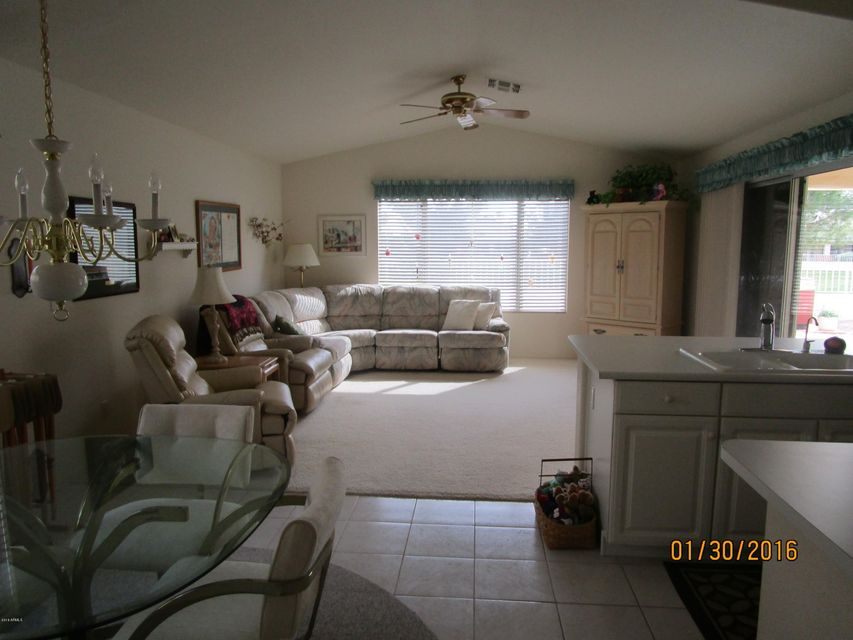 MLS 5345978 14205 W POWDERHORN Drive, Surprise, AZ 85374 Surprise AZ Sun Village