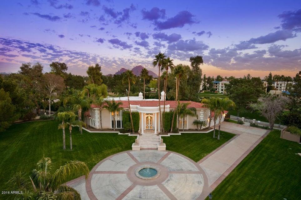 79 BILTMORE Estate, Phoenix, AZ 85016