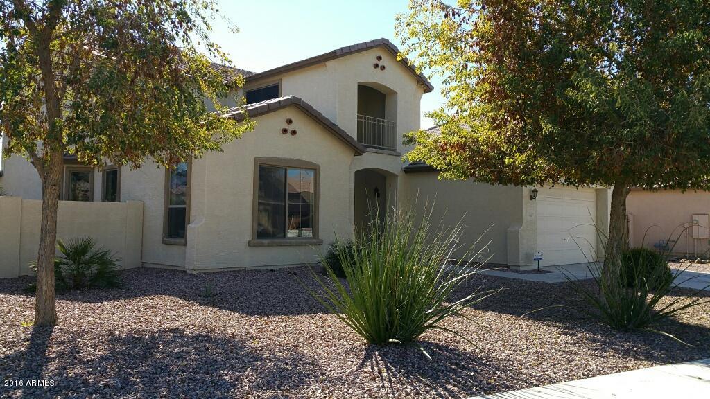 4147 W GWEN Street, Laveen, AZ 85339