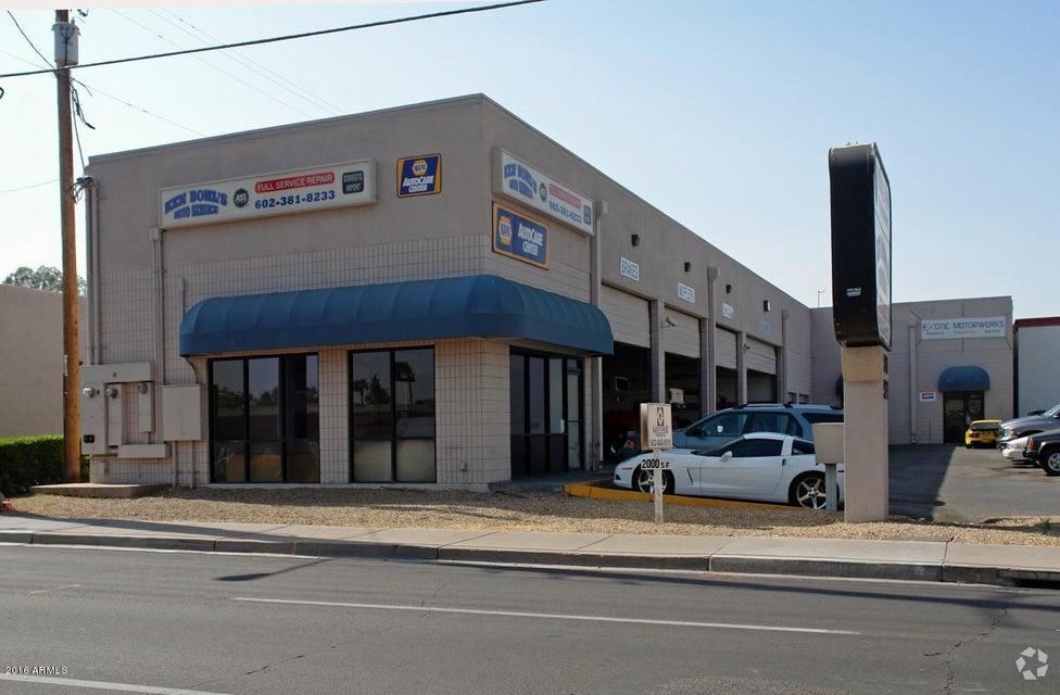 5209 E THOMAS Road, Phoenix, AZ 85018