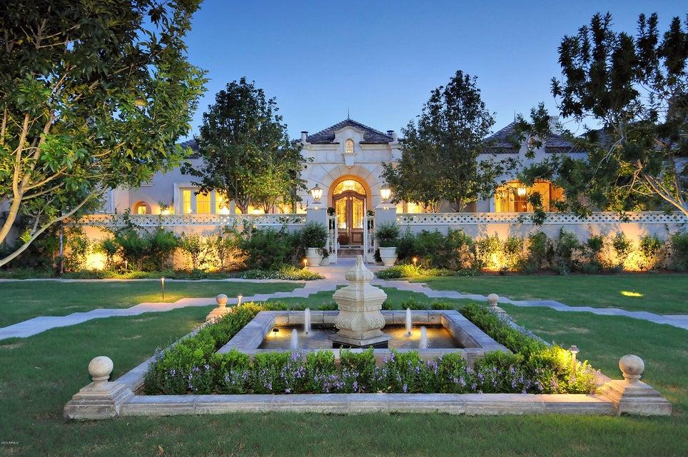 6121 E ORCHID Lane, Paradise Valley, AZ 85253