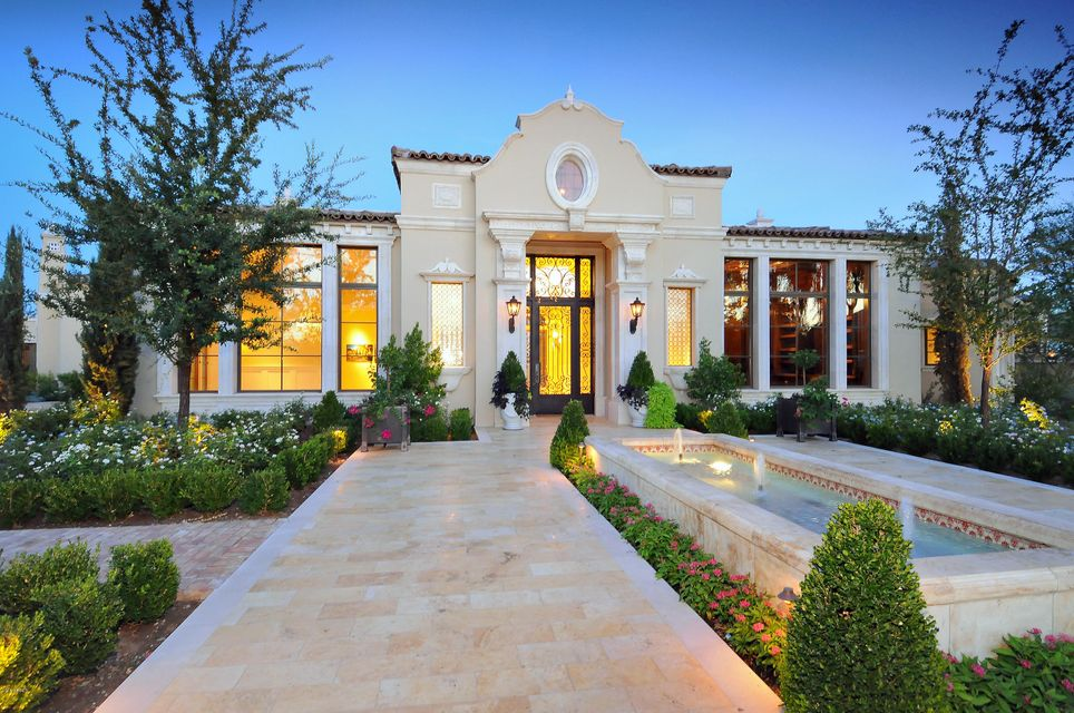 8345 N MORNING GLORY Road, Paradise Valley, AZ 85253
