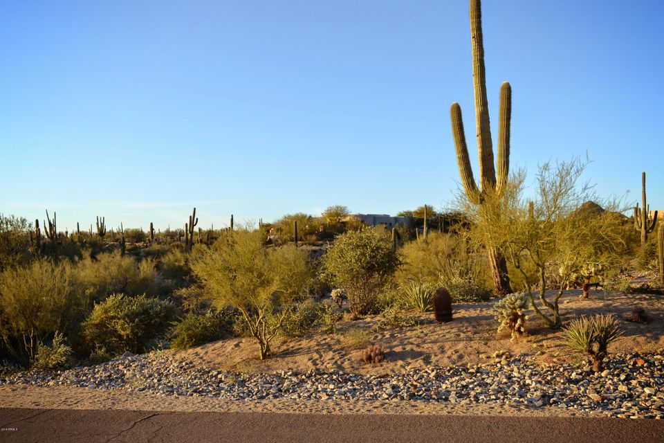 10040 E Foothills Drive Lot 35, Scottsdale, AZ 85255