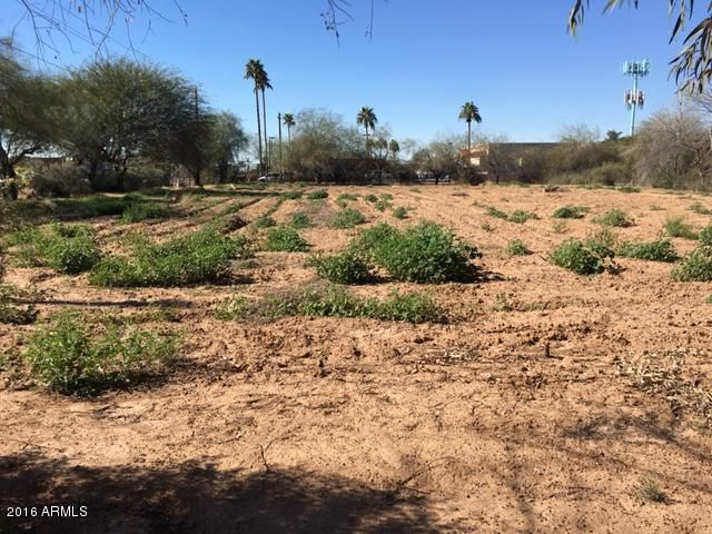 7302 W THOMAS Road Lot 0, Phoenix, AZ 85033