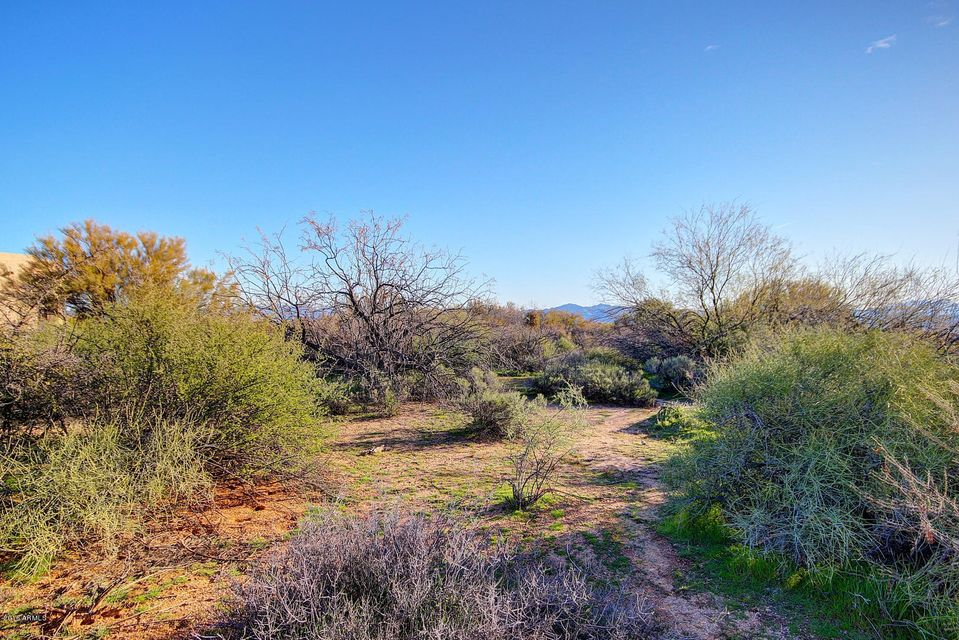 285xx N 158th Place Lot 4, Scottsdale, AZ 85262