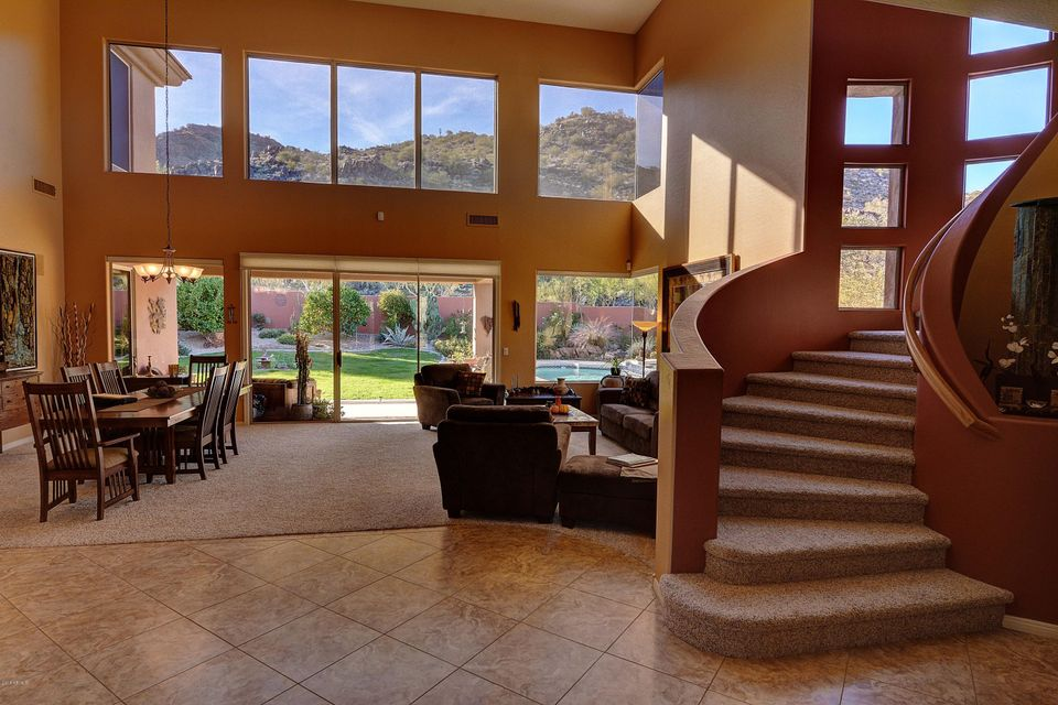 13804 N MESQUITE Lane, Fountain Hills, AZ 85268