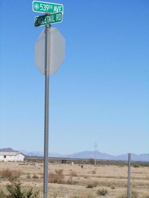 0000 S 539th Avenue, Tonopah, AZ 85354