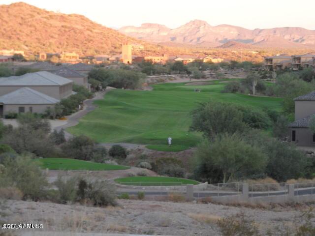 5173 S GOLD CANYON Drive Lot 4, Gold Canyon, AZ 85118