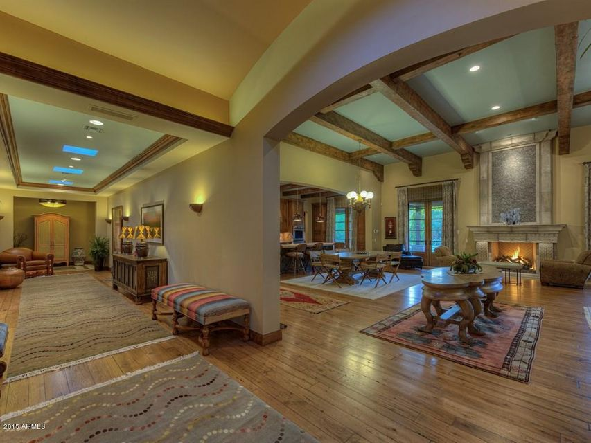 6414 E Maverick Road, Paradise Valley, AZ 85253 - MLS/Listing ...
