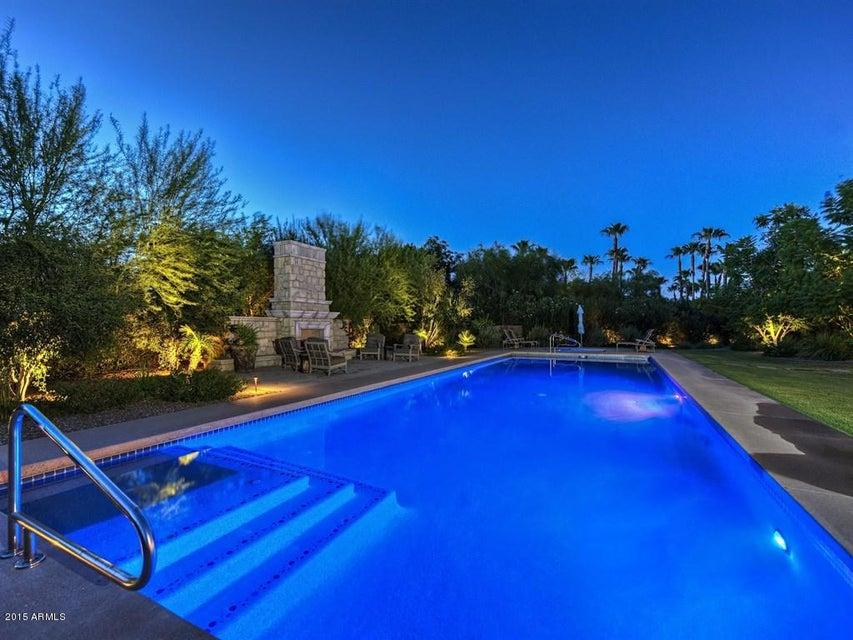 MLS 5398302 6414 E MAVERICK Road, Paradise Valley, AZ 85253 Paradise Valley AZ Camelback Country Club Estates