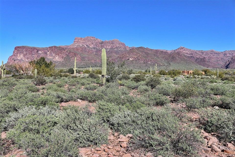 6878 E DIAMONDBACK Lane Lot 41, Apache Junction, AZ 85119