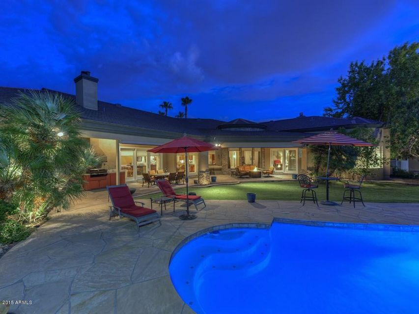 9100 N 68TH Place, Paradise Valley, AZ 85253