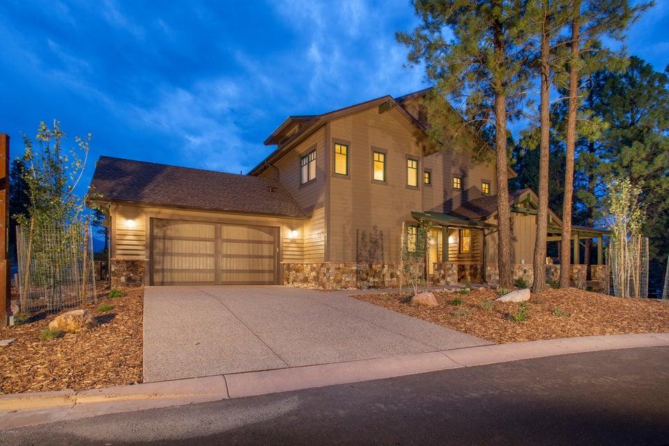 3800 S Timoteo Lane, Flagstaff, AZ 86005