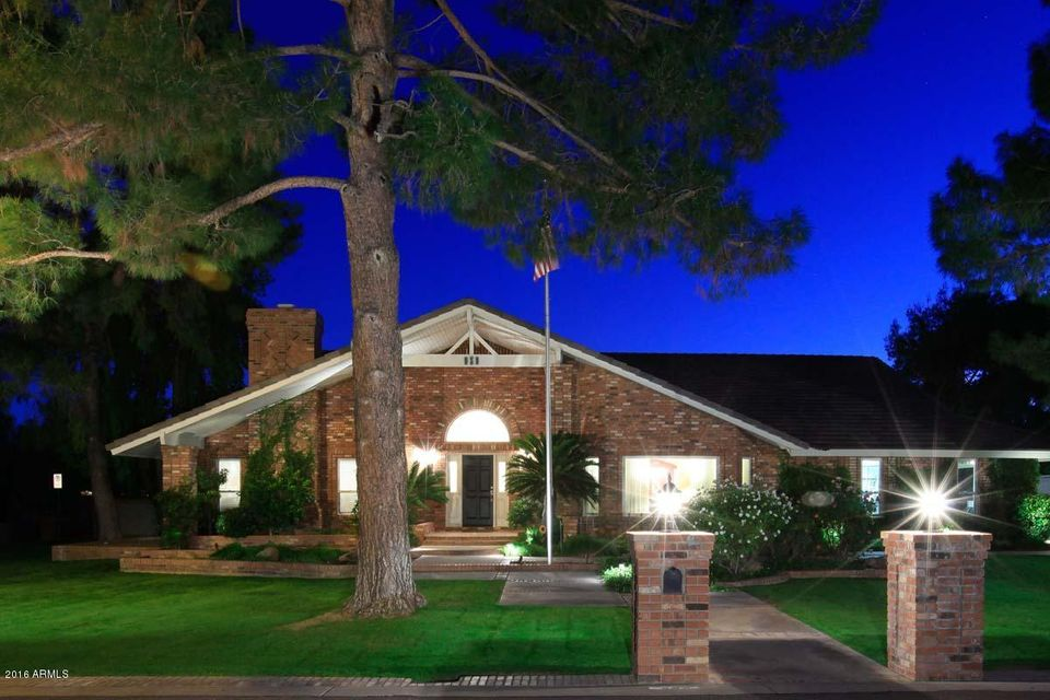939 E LA VIEVE Lane, Tempe, AZ 85284