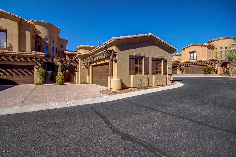 5370 S DESERT DAWN Drive 57, Gold Canyon, AZ 85118