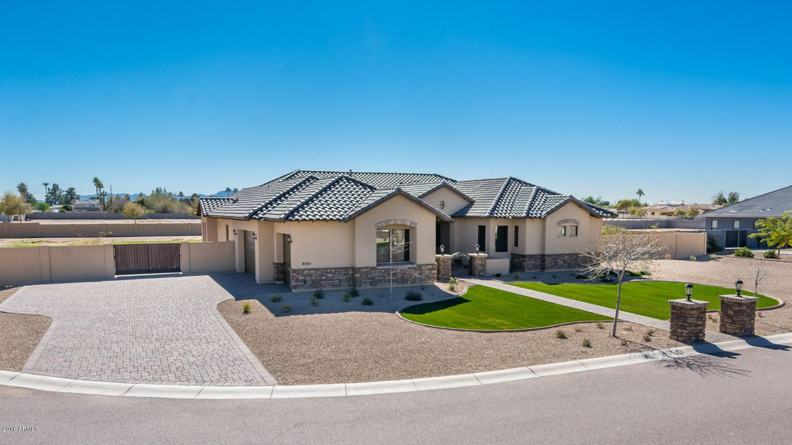 $589,900 - 4Br/4Ba - Home for Sale in Auburne, Glendale