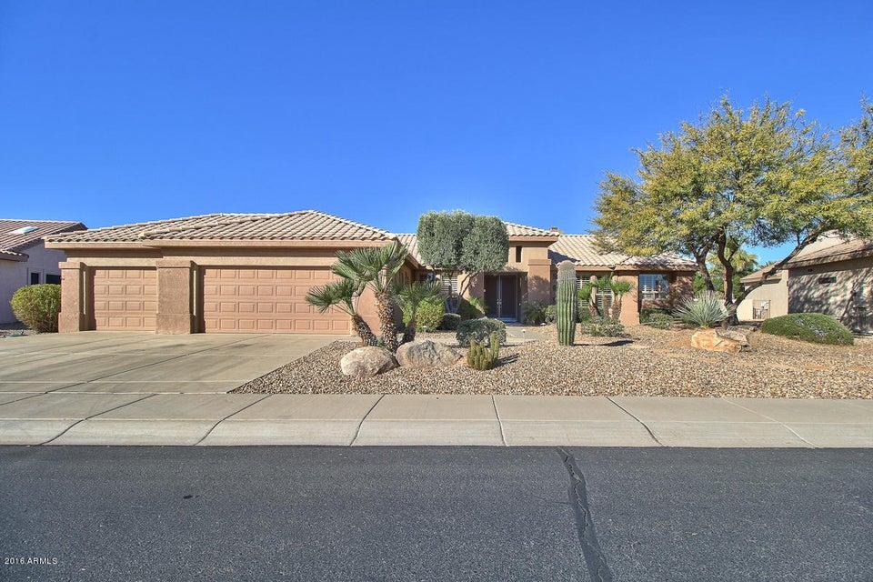 18620 N DIAMOND Drive, Surprise, AZ 85374