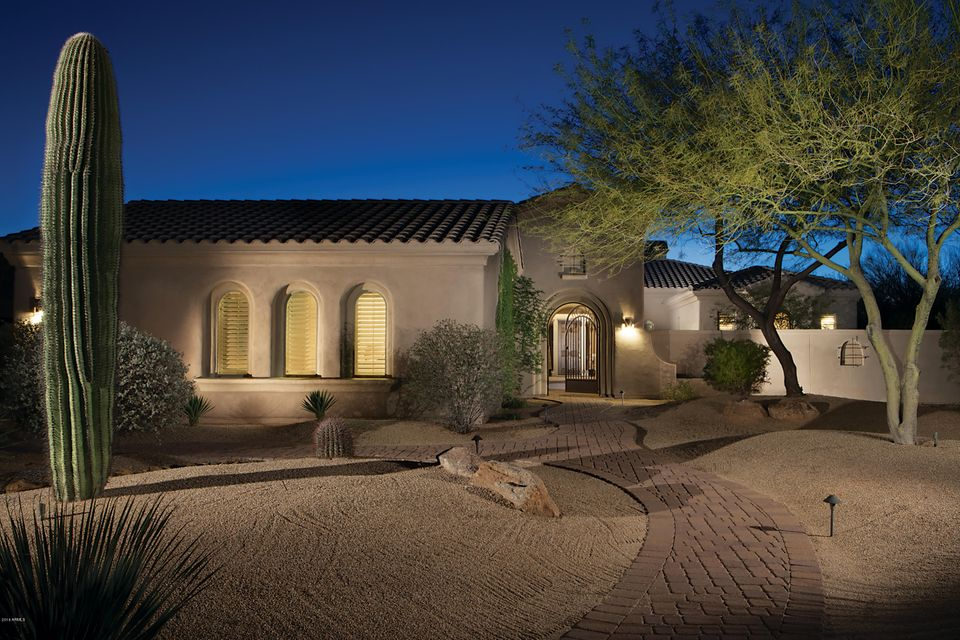 27544 N 65TH Street, Scottsdale, AZ 85266