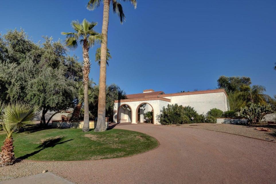 11001 N 60TH Street, Scottsdale, AZ 85254