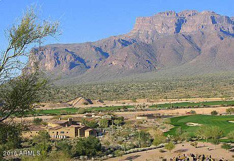 9014 E Quartz Mountain Drive, Gold Canyon, AZ 85118