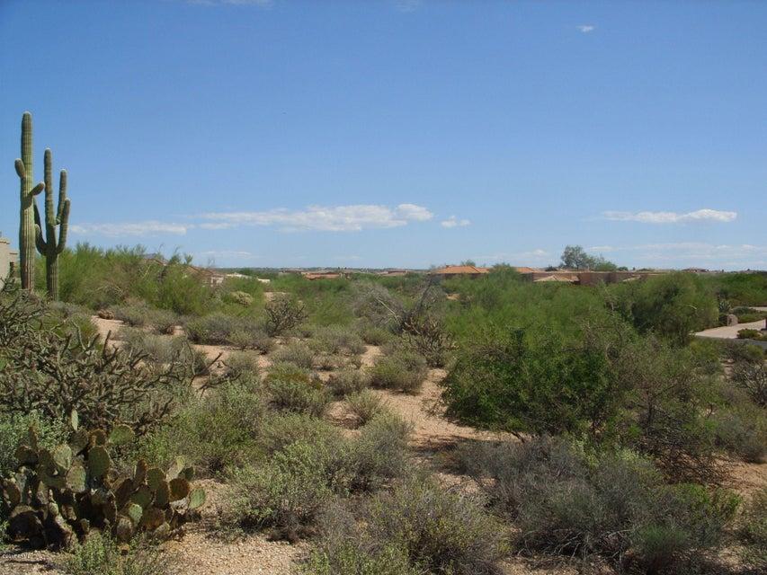 36448 N WILDFLOWER Road Lot 44, Carefree, AZ 85377