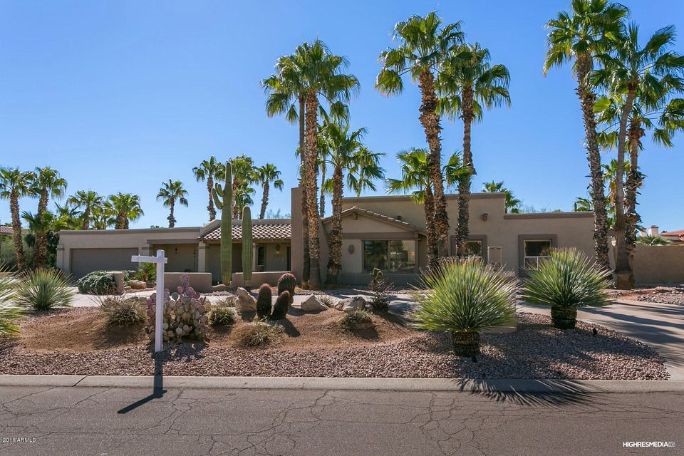 17219 E PALMER Way, Fountain Hills, AZ 85268