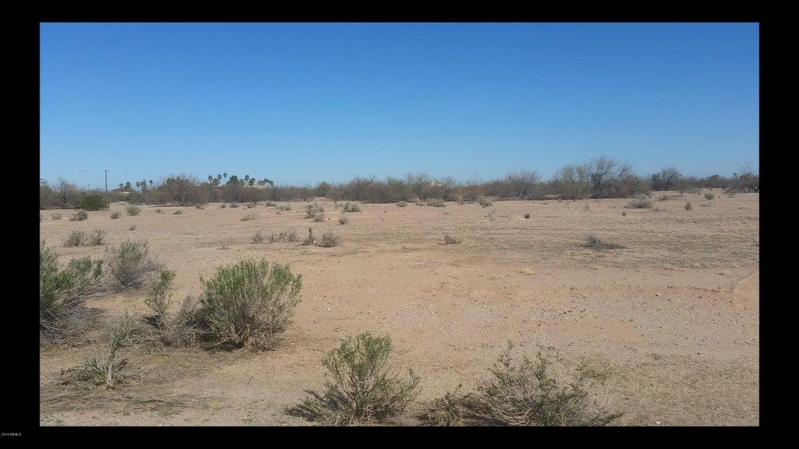 3900 W TONTO Road Lot 24, Eloy, AZ 85131