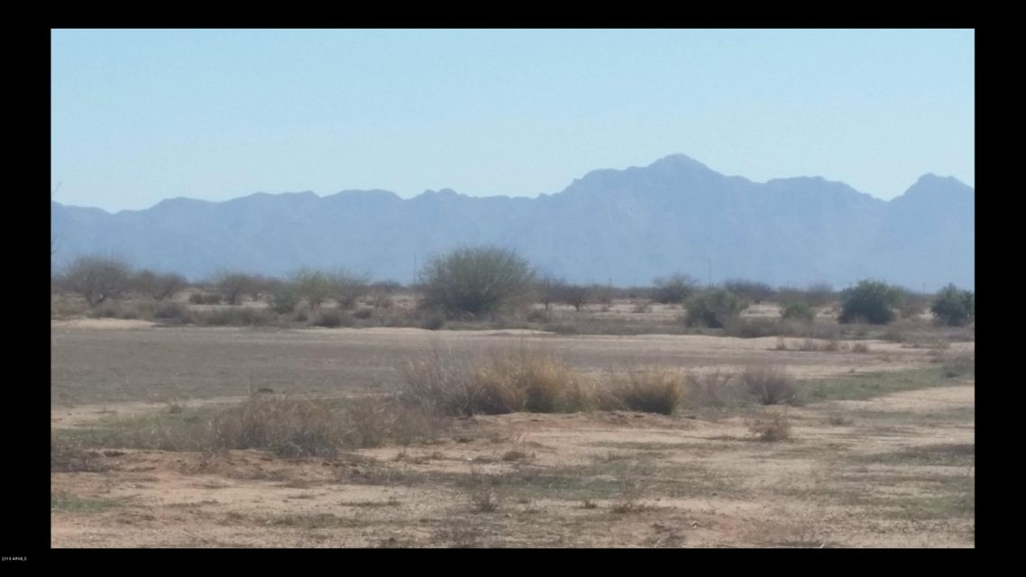 2940 W OAK Street Lot 23, Eloy, AZ 85131